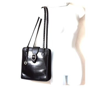 Brighton 100% genuine leather purse with ridges